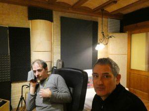 Javier Maculet en Ina Master Suite